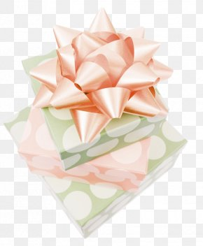Gift Wrapping - Gift Wrapping Origami Paper Box PNG