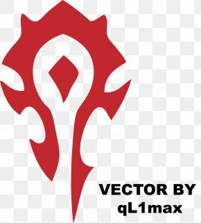 World Of Warcraft - World Of Warcraft Logo Clip Art Orda Symbol PNG