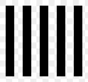 Counting - Black And White Texture Wallpaper PNG