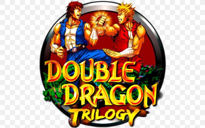 Double Dragon Trilogy Retro City Rampage Double Dragon Arcade