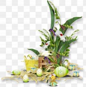 Easter - Easter Bunny Easter Egg PNG