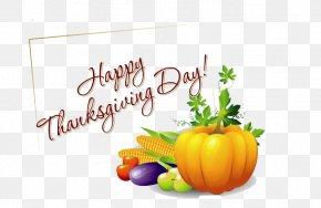 Happy Thanksgiving - Thanksgiving Dinner Turkey Traditional Chinese Holidays Gratitude PNG