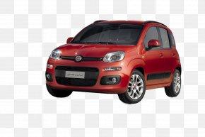 Car - Fiat Automobiles FIAT Panda 1.2 69Cv E6 Easy FIAT Panda 1.2 69Cv E6 Pop Car PNG