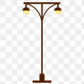 Street Light - Street Light Lighting Lantern Clip Art PNG