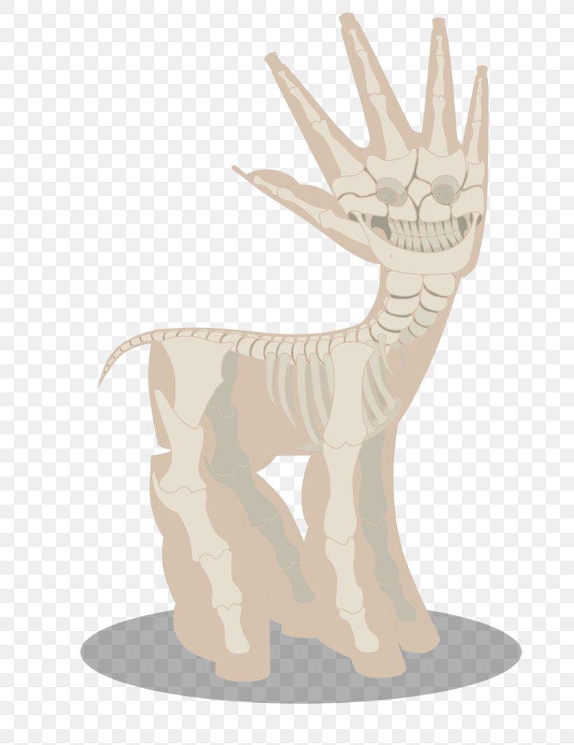 Deer Hand Art Fist Mammal, PNG, 752x1063px, Watercolor, Cartoon, Flower, Frame, Heart Download Free
