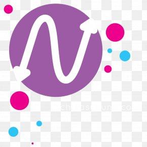 Water Marks - Graphic Designer Logo Flat Design PNG