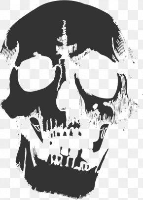 Skull - Skull Smells Like Teen Spirit PNG