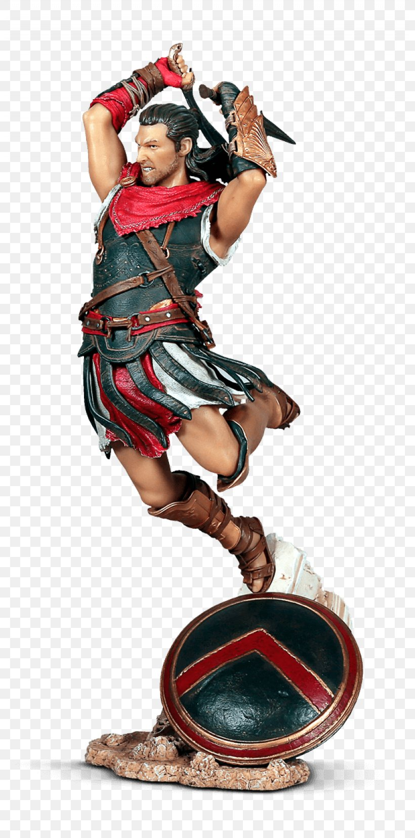 Assassin's Creed Odyssey Video Games Ubisoft EB Games Australia GameStop, PNG, 800x1655px, Video Games, Collectable, Eb Games Australia, Figurine, Game Download Free