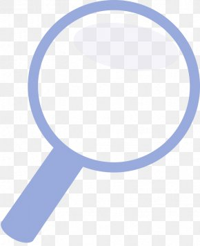 Magnifying Glass Icon - Magnifying Glass Icon PNG