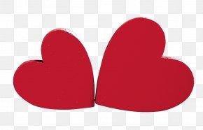 Love Heart - Red Heart Love Heart PNG