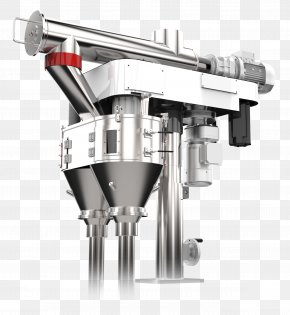 Flour Packaging - Vertical Form Fill Sealing Machine Tool Filler Manufacturing PNG