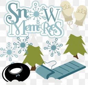 Snow Winter Cliparts - Winter Snow Clip Art PNG
