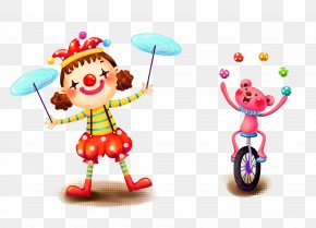 Juggling Kids - Circus Party Interior Design Services Entertainment Wallpaper PNG