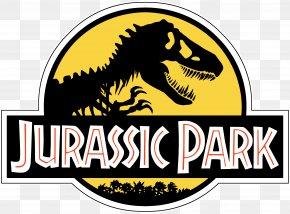 Jurassic World - Jurassic Park Hollywood Logo Film PNG