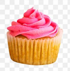 Cupcake - Cupcake Muffin Bakery Chocolate Cake PNG