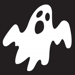 Fear Pictures - Fear Of Ghosts Fear Of Ghosts Clip Art PNG