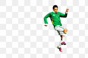 CONMEBOL 2014 FIFA World Cup Brazil Rendering FootballFootball Player - FIFA World Cup Qualifiers PNG