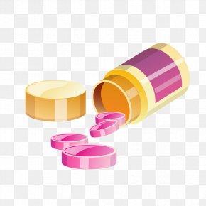 Pills Pills Model - Medicine Medical Equipment Health Care Clip Art PNG