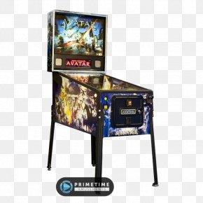 Pro Pinball - Arcade Game Pinball Stern Electronics, Inc. Amusement Arcade Attack From Mars PNG