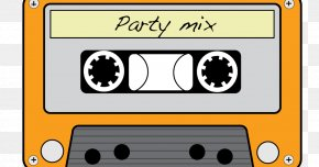 Compact Cassette Drawing Clip Art PNG