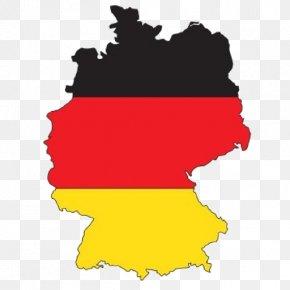 Flag - Flag Of Germany National Flag PNG