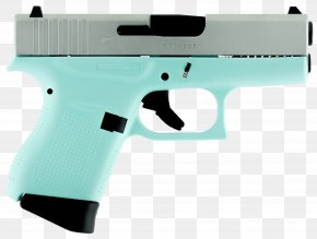 Weapon - Trigger Firearm Glock Ges.m.b.H. .380 ACP PNG