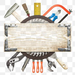 Hardware Maintenance Tools - Architectural Engineering Carpenter Tool Stock Photography PNG