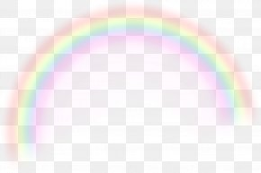 Transparent Rainbow Free Clipart - Rainbow Illustration PNG