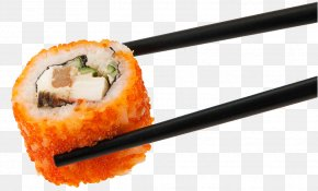 Sushi Image - Sushi Japanese Cuisine Asian Cuisine California Roll Chinese Cuisine PNG