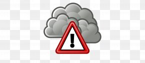 Weather - Weather Warning Severe Weather Storm Warning The Weather Channel PNG