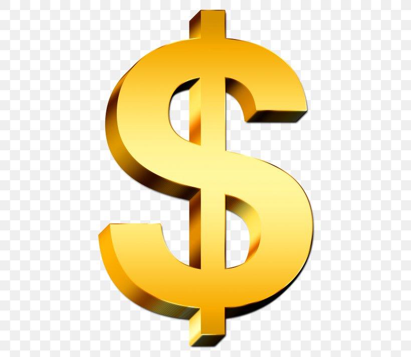 United States Dollar Currency Symbol