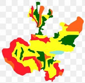Map - Geografía De Jalisco Sierra Madre Occidental Climate Map PNG