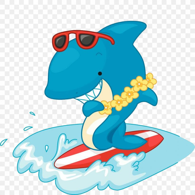 Surfing Royalty-free Stock Photography Clip Art, PNG, 1000x1000px, Surfing, Art, Blue, Cartoon, Fictional Character Download Free