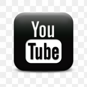 Youtube Logo - YouTube Logo Clip Art PNG
