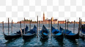 A City In Italy - Grand Canal Hotel Becher High-definition Television Display Resolution Wallpaper PNG