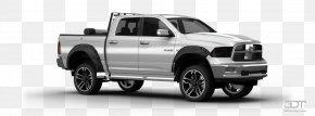 Car - Tire Car Pickup Truck Automotive Design Motor Vehicle PNG