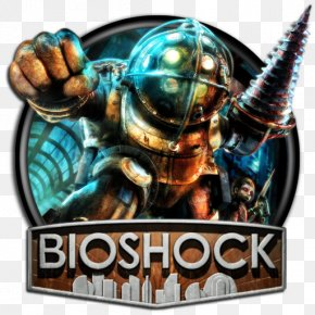 Bioshock Transparent Image - BioShock 2 BioShock Infinite BioShock: The Collection Prototype PNG