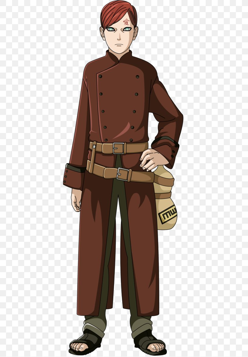 Gaara Sasuke Uchiha Temari Kankuro Boruto Uzumaki Png