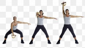 Dumbbell - Physical Fitness Sport Weight Training Exercise PNG