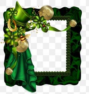 Saint Patrick's Day - Saint Patrick's Day Ireland Irish People PNG