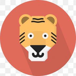 Creative Animal - Sriracha Tiger Zoo Wildlife PNG