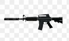 Laser Gun - Airsoft Guns M4 Carbine Airsoft Pellets Jing Gong PNG