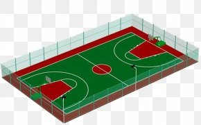 Basketball Gymnasium - Basketball Court Stadium Football Pitch All-weather Running Track PNG