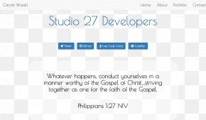 Computer - Web Page Screenshot Logo Computer Program PNG
