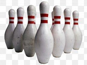 Bowling Image - Bowling Pin Bowling Ball Clip Art PNG