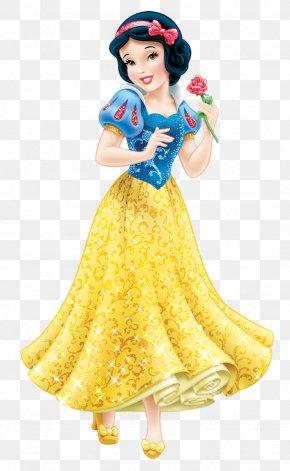Princess Snow White Princess Clipart - Snow White And The Seven Dwarfs Evil Queen Magic Mirror PNG