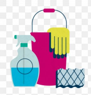 Cleaners Clip Art - Clip Art Cleaning Agent Image PNG