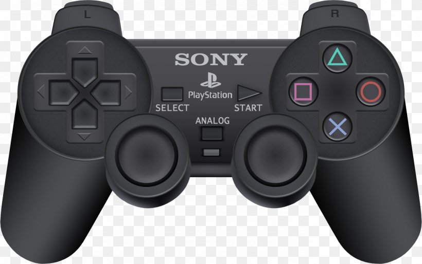 PlayStation 3 Accessories Sixaxis Game Controller, PNG, 1382x867px, Black, All Xbox Accessory, Computer Component, Dualshock, Electronic Device Download Free
