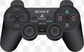 Playstation Pic - PlayStation 3 Accessories Sixaxis Game Controller PNG