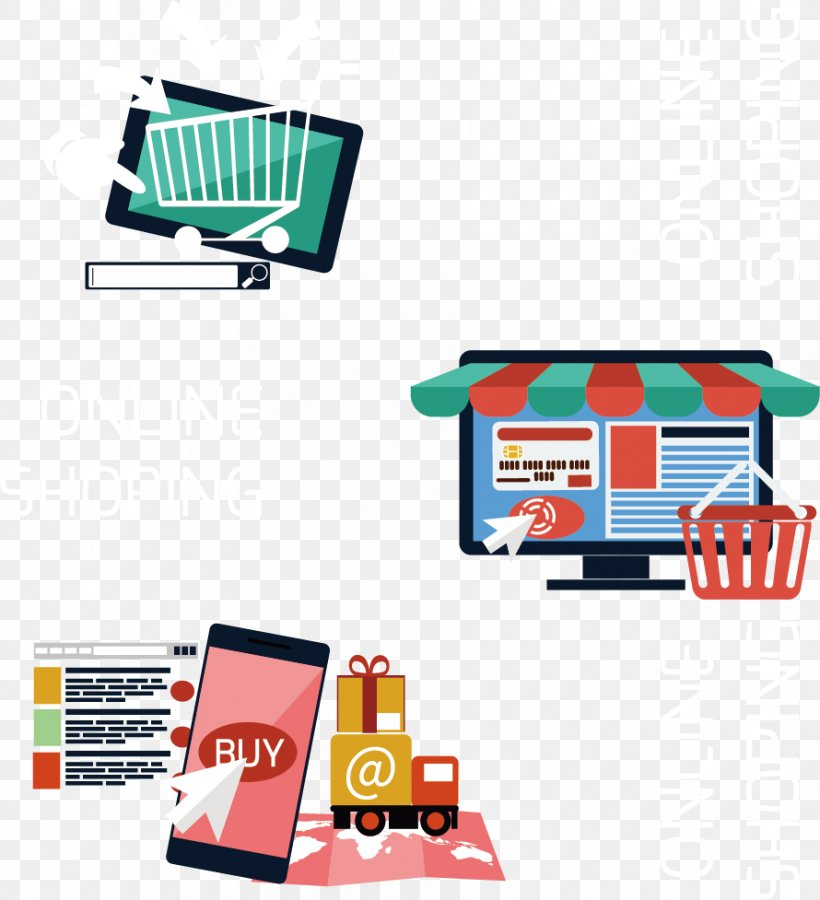 Shopping Euclidean Vector Illustration, PNG, 890x977px, Shopping, Area, Brand, Designer, Games Download Free